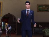 The Sims 4 Housemaid screenshot gameplay trailer