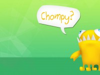 The Sims 4 Wallpaper Chompy Yellow