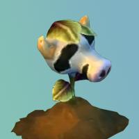 Baby Cowplant avatar