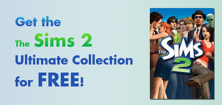 sims 2 ultimate collection origin