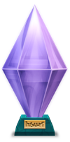 Enchanted Aurora Reward
