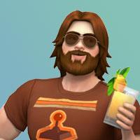 The Sims 4 Avatar