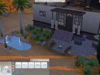The Sims 4 Fountain Tool