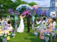 The Sims 4 Creators Camp Summary