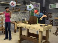 The Sims 4 Creators Camp Summary Screenshot