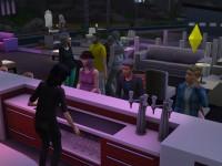 The Sims 4 Creators Camp Screenshot