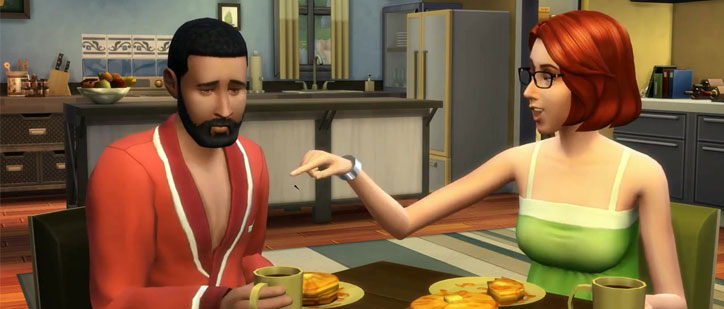 The Sims 4 Emotion Guide