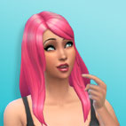 The Sims 4 Emotion Inspired