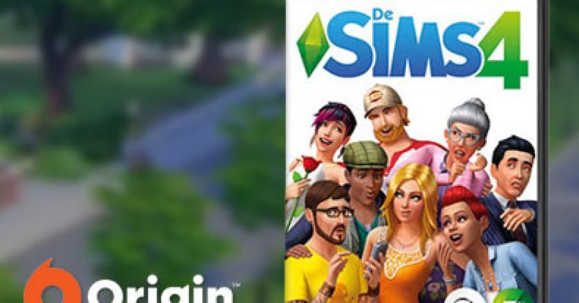 Buy The Sims 4 on Origin