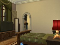 The Sims 4 Download Casa Martina Bedroom