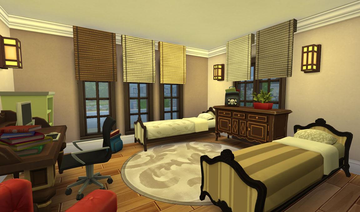 Download Casa Martina Sims Online