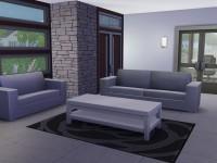 Business Career Starter Living Room