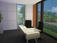 Business Career Starter Office