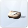 Fossilized Egg