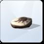 Fossilized Udder