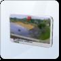 Barnacle Bay Postcard