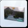 Isla Paradiso Postcard