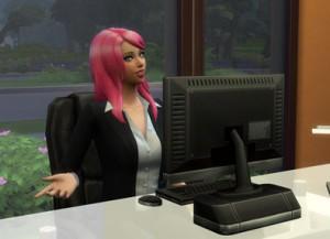 Business Career Management Branch
