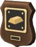 Complete Metals Collection Reward