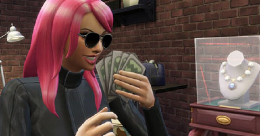 The Sims 4 Criminal Career Guide