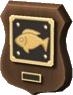 Fish Complete Collection Reward