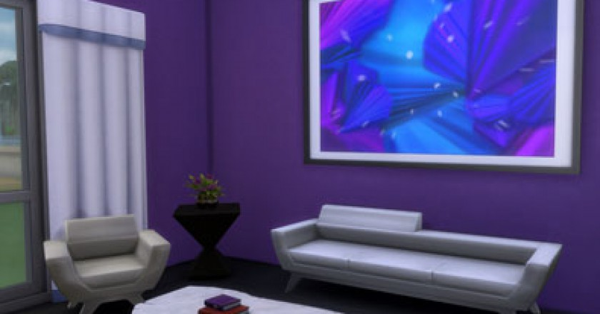 The Sims 4 Microscope Prints Collection Guide