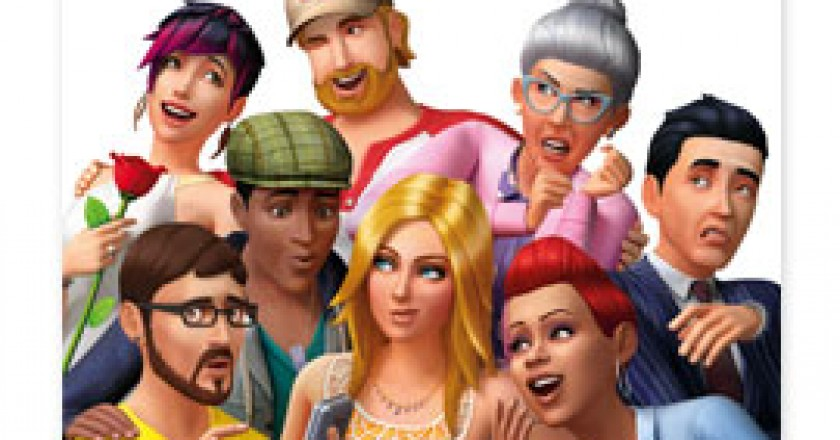 Buy The Sims 4 Base Game (standard edition)