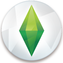 The Sims 4 Official Icon