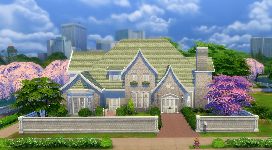 Building A Dream Home Game