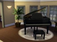 The Sims 4 Download Victorian Starter Living Room