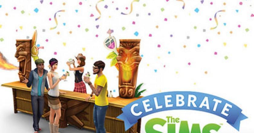 The Sims Discount Origin