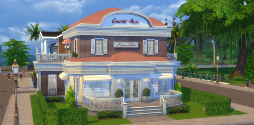 Running A Bakery In The Sims 4 Get To Work