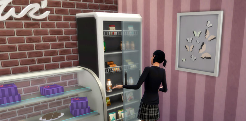 Running A Bakery The Sims 4 Get To Work Sims Online