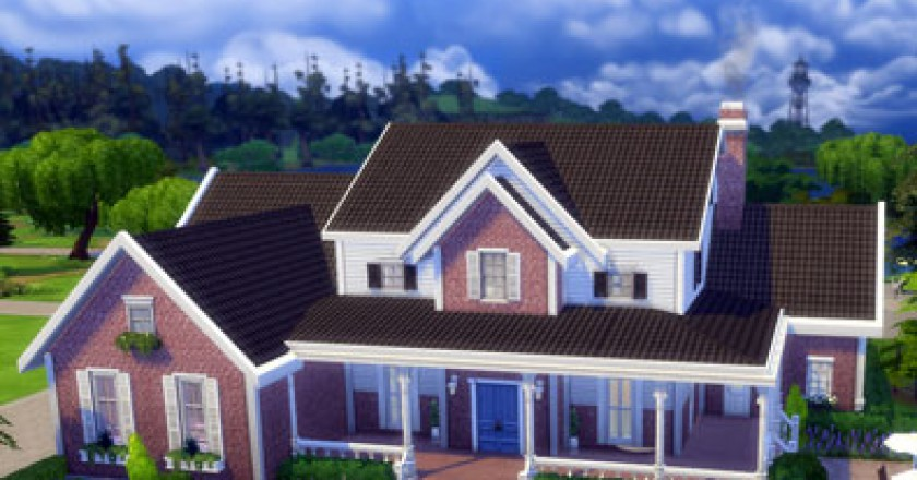 Family Dream House