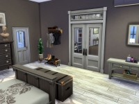 sims 4 master bedroom