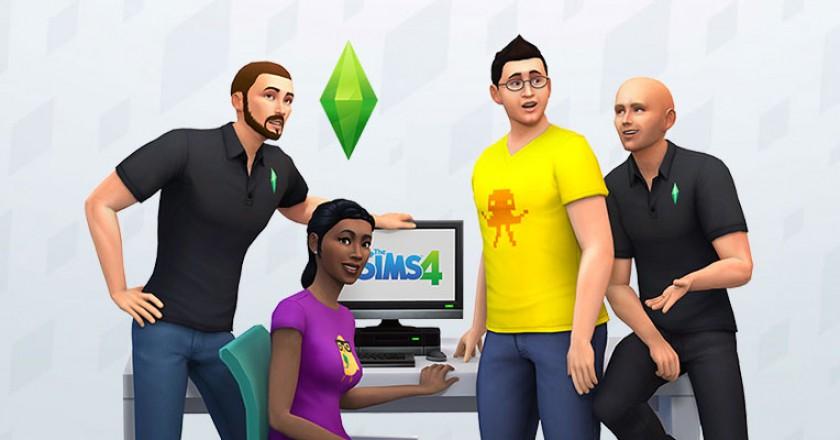 SimGuru Q&A The Sims 4 Luxury Party Stuff Pack