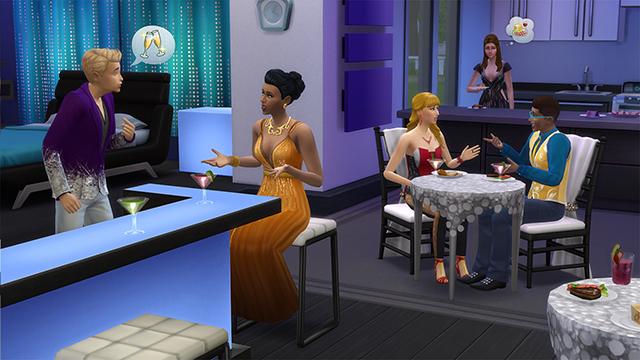 sims-4-luxury-party-stuff-screenshot