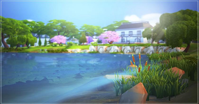 Sims 4 Comic Story