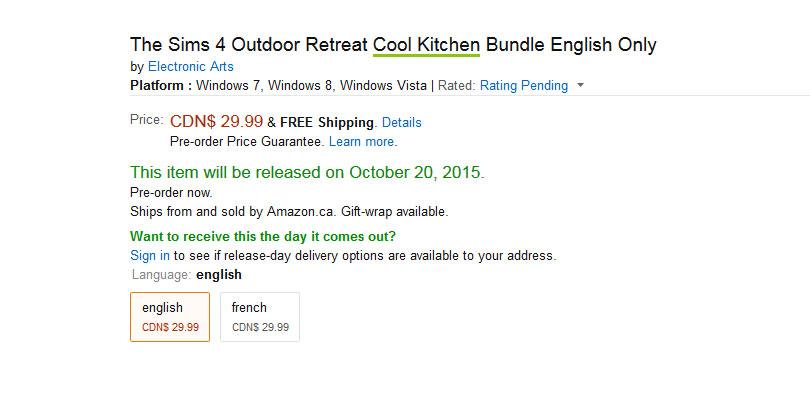 Cool Kitchen Amazon