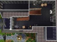 Goths Manor Floor Plan 3