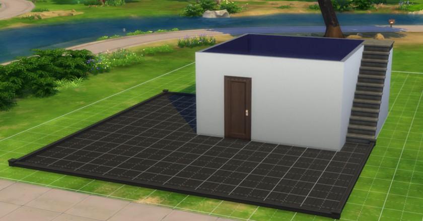 Mini Micro House Challenge