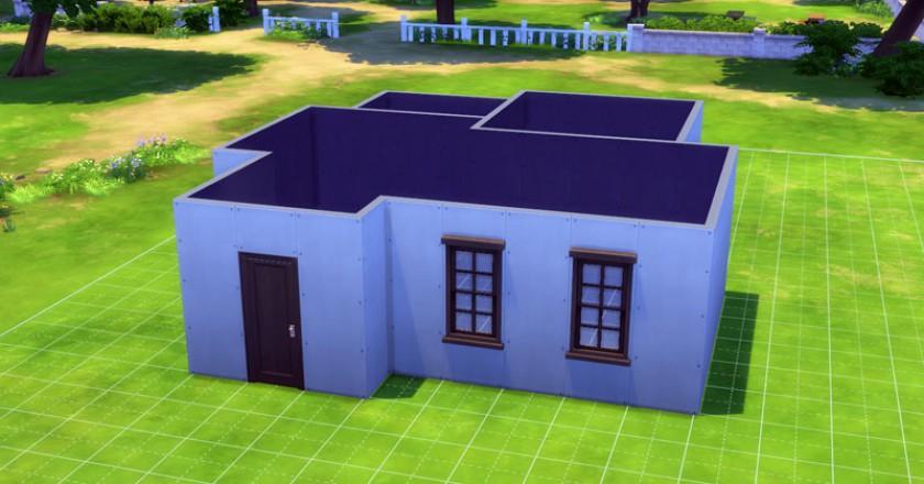 Starter House Challenge