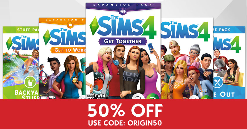 Sims Cats And Dogs Discount Code