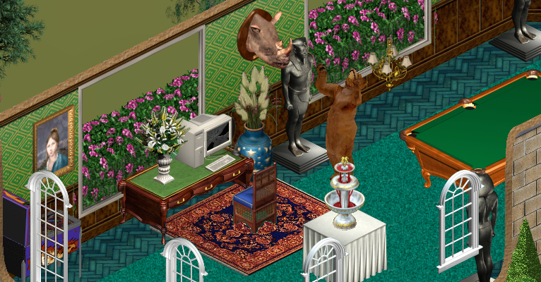 can you play the sims online for free