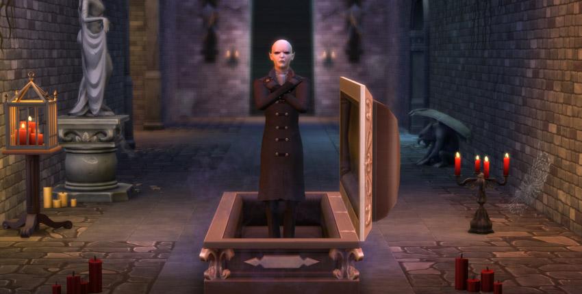 immortal-vampire