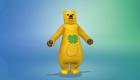 Bear Suit