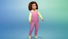 Toddler CAS