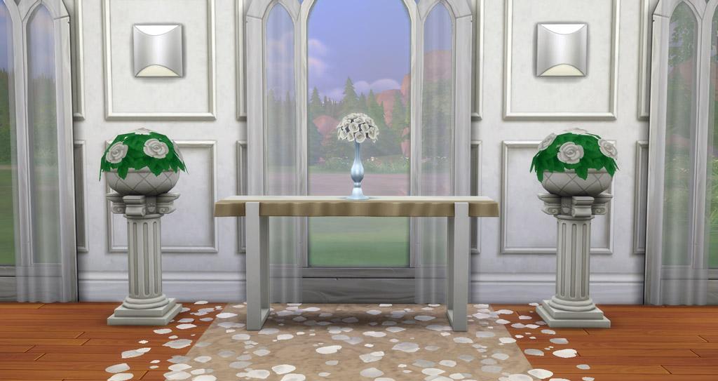 Silver Wedding Rewards