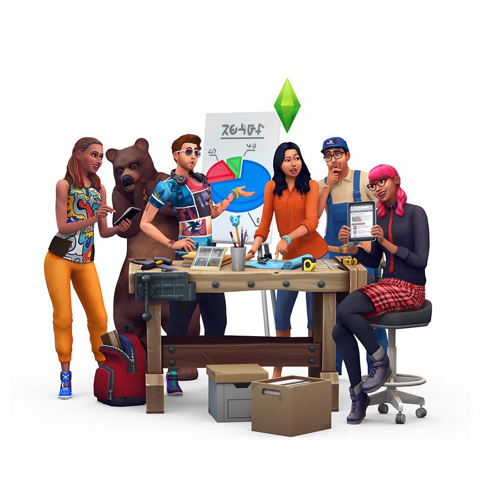 CommunityStuffPack