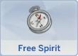 Cat Trait Free Spirit